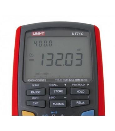 Multimetru UNI-T UT71C