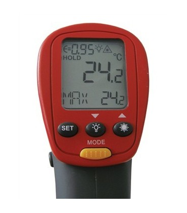 Infrared thermometer UNI-T UT301A