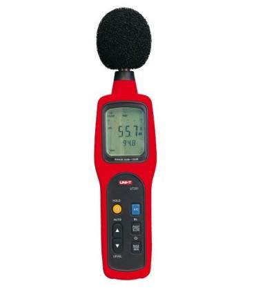 Sound level meter UNI-T UT351