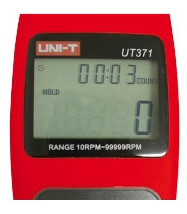 Tahomometru UNI-T UT371