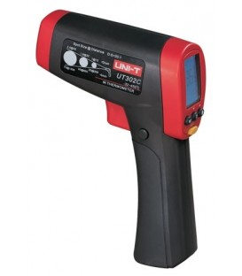 Infrared thermometer UNI-T UT302C