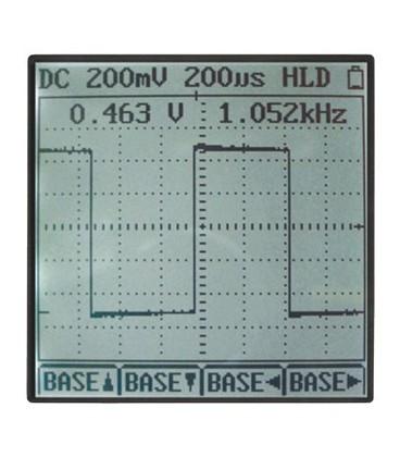 Multimeter UNI-T UT81A