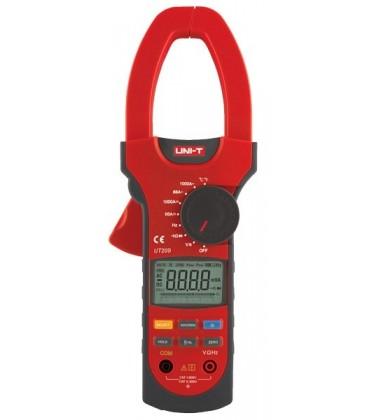 Multimetru cleste ampermetric clampmetru digital UNI-T UT209