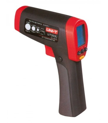 Infrared thermometer UNI-T UT303C