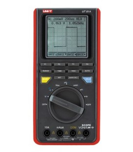 Multimeter UNI-T  UT81A
