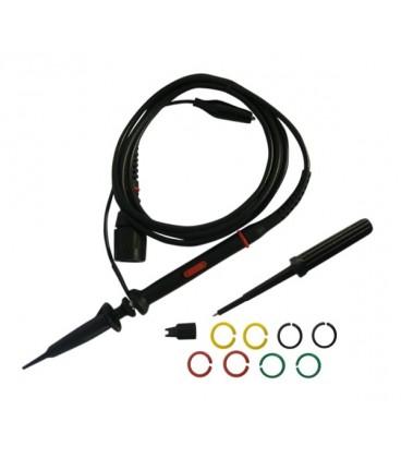 Oscilloscope test probe UNI-T 200MHz OSC-PROBE-200M