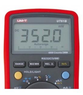 Multimeter UNI-T  UT 61B UT61B