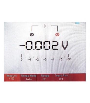 Oscilloscope UNI-T UTD1025C 25MHz handheld
