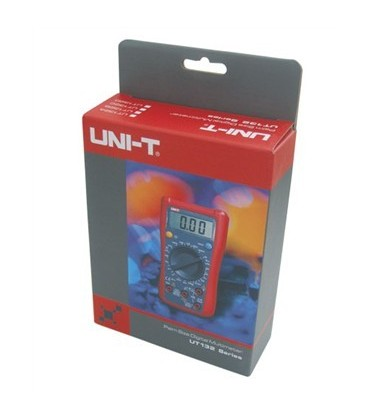Multimeter UNI-T UT132A