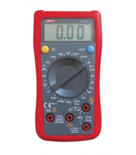 Multimeter UNI-T UT132D