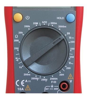 Multimeter UNI-T  UT132D