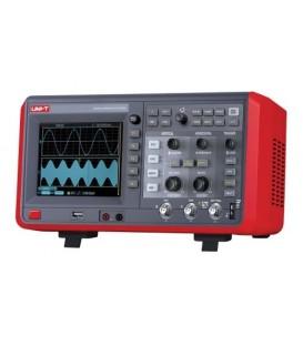 Oscilloscope UNI-T UTD4202C 200MHz