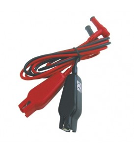 Test leads UNI-T L19 TEST-LEADS-UNIT-L19