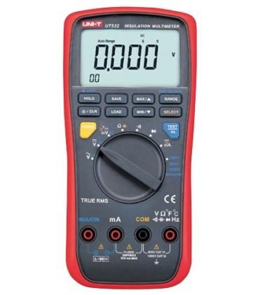 Multimeter UNI-T UT532