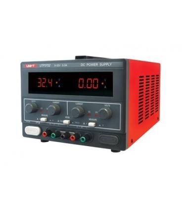 DC power supply UNI-T UTP3702