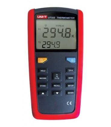 Termometru digital UNI-T UT322