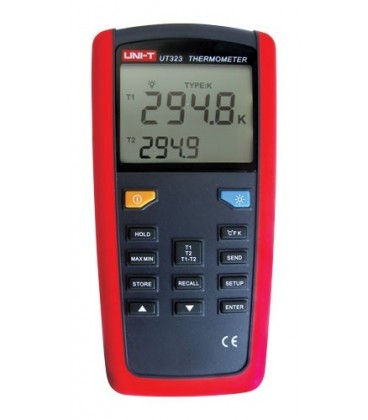 Digital thermometer UNI-T UT323