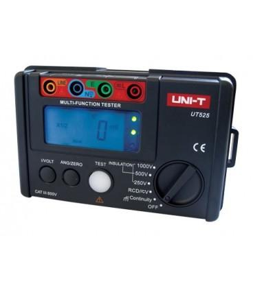 Electrical tester UNI-T UT525