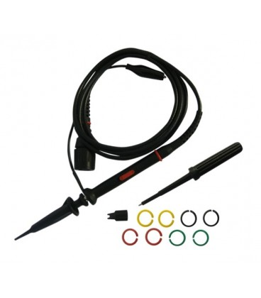Oscilloscope test probe UNI-T 40MHz OSC-PROBE-40M