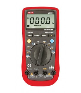 Multimeter UNI-T  UT108