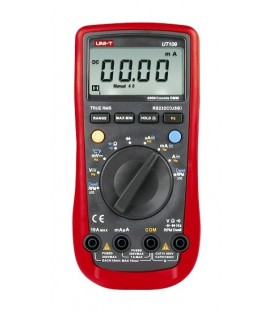 Multimeter UNI-T  UT109