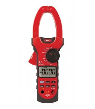 Multimetru cleste ampermetric clampmetru digital UNI-T UT208A