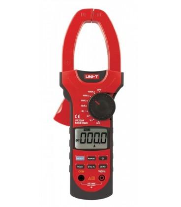 Multimetru Cleste Ampermetric clampmetru UNI-T UT209A
