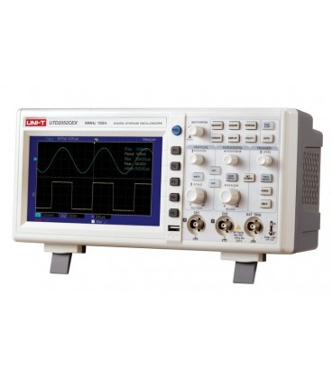 Osciloscop UNI-T UTD2052CEX