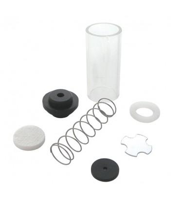 Solder tube ZD-552 glass ZD-915/552 GLASS TUBE