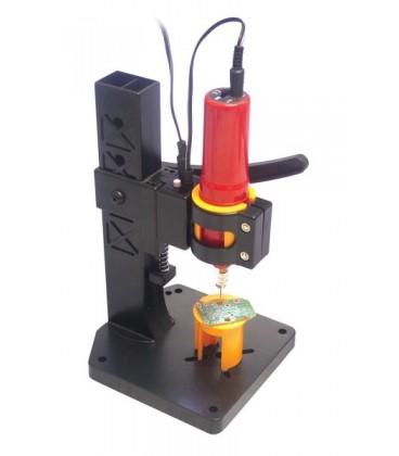 Suport minibormasina DS-012 LED + minibormasina AD-012 DS-012D+AD-012