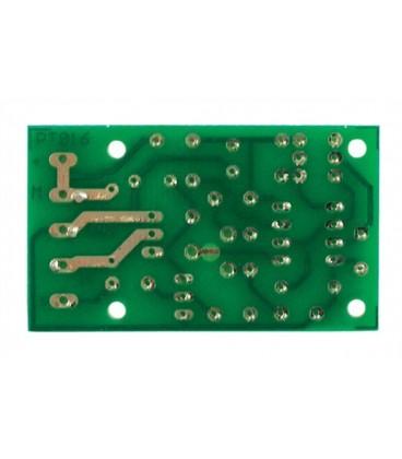 PCB TIPA PT016 PWM power controller 15A