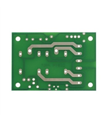 PCB TIPA PT022 Late switching speakers