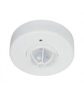 PIR sensor (motion sensor) 360° stropní,3xsenzor,230V~ 1200W PIR-360-2