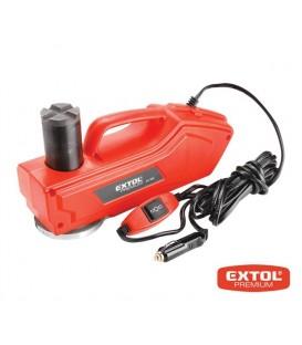 Cric hidraulic electric, 180W, 12V DC, max. 1000 kg JH385