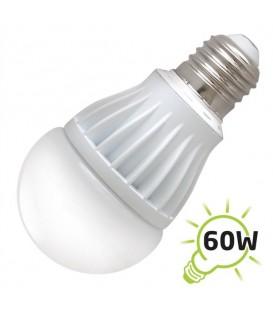 Bec LED A60 E27 / 230V 10W - alb cald