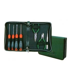 Mini tools kit (8pcs) 06660005