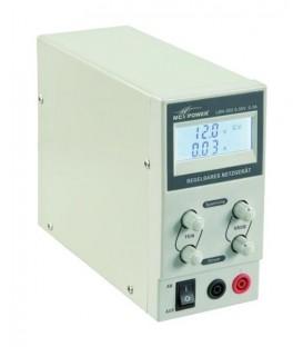 Sursa de tensiune de laborator LBN-303 0-30V/0-3A