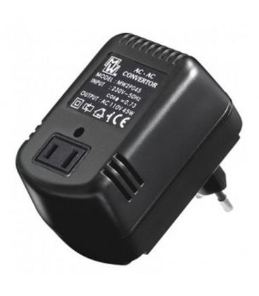Desktop voltage converter 110V / 45W MW2P045