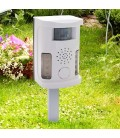 Multifunctional pest repeller - cats, dogs, birds, rodent 08851489