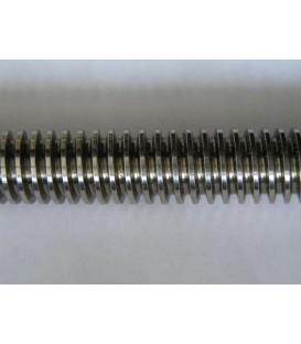 Surub trapezoidal 10mm pas 3mm TR10X3