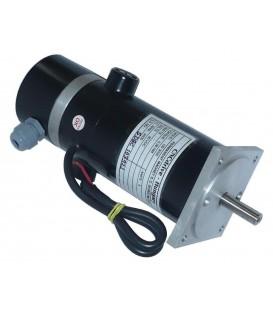 150W brushed servomotor with encoder S0150WE