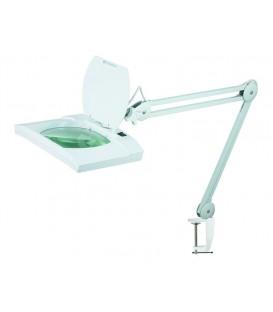 5 Dioptrii 178mm Lampa cu lupa 5diop. iluminare LED(108X) Diametru lentila: 178mm L-5DP-LED-108-S-MM178