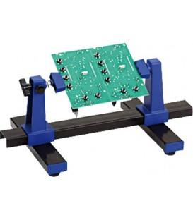 Suport PCB fixare plăci cu circuite imprimate 200x140mm SP-HOLDER-1