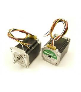 Motor Pas cu pas 24VDC pas 1,8° 1,27Nm 0,98kg 3A 103H7126-0740