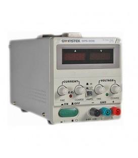 Alimentator: de laborator Canale:1 0÷60V 0÷6A Ştecher: EU SPS-606