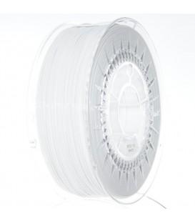 Filament: ABS+  albă  1kg  235-255°C  ±0,05mm  1,75mm DEV-ABS+1.75-WH