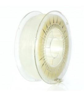 Filament: TPU  naturală  1kg  ±0,5%  1,75mm DEV-TPU-1.75-NAT