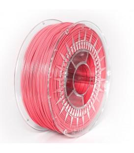 Filament: ABS+ roz 1kg 235-255°C ±0,05mm 1,75mm DEV-ABS+1.75-PI