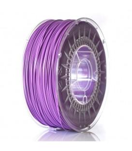 Filament: PLA violet 1kg 195°C ±0,5% 1,75mm DEV-PLA-1.75-VIO