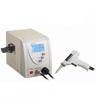 Staţie de dezlipit digitală vacuum continuu 160÷480°C ZD-915